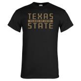Black T Shirt-Class of Design