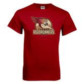 Cardinal T Shirt-Badge Design