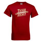 Cardinal T Shirt-Banner Design