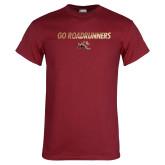 Cardinal T Shirt-Go Roadrunners
