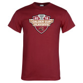 Cardinal T Shirt-Calder Cup Playoffs