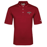 Under Armour Cardinal Performance Polo-Tucson Roadrunners Stacked