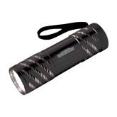 Astro Black Flashlight-Tucson Roadrunners Engraved