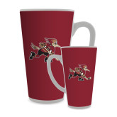 Full Color Latte Mug 17oz-Mascot