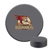 Hockey Puck Stress Reliever-Badge Design