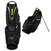 Callaway Hyper Lite 5 Camo Stand Bag-Tucson Roadrunners Stacked