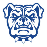 Large Decal-Bulldog Head, 12 inches tall