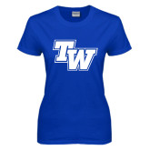 Ladies Royal T Shirt-TW