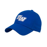 Royal Heavyweight Twill Pro Style Hat-TW