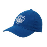 Royal OttoFlex Unstructured Low Profile Hat-University Crest