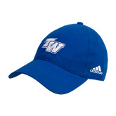 Adidas Royal Slouch Unstructured Low Profile Hat-TW