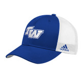 Adidas Royal Structured Adjustable Hat-TW