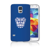 Galaxy S5 Phone Case-Bulldog Head
