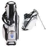 Callaway Hyper Lite 4 White Stand Bag-University Crest