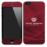 iPhone 5/5s/SE Skin-Institutional Logo