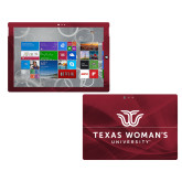 Surface Pro 3 Skin-Institutional Logo