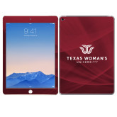 iPad Air 2 Skin-Institutional Logo