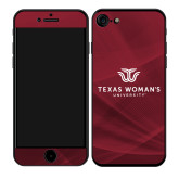 iPhone 7/8 Skin-Institutional Logo