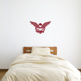 2 ft x 2 ft Fan WallSkinz-Owl TWU