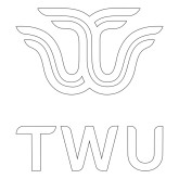 Large Decal-Institutional TWU