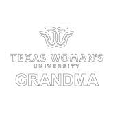 Small Decal-Grandma Institutional Logo