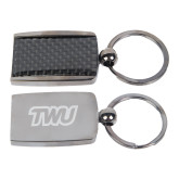 Corbetta Key Holder-TWU Typeface Engraved