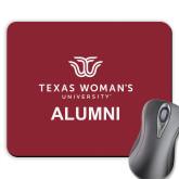 Full Color Mousepad-Alumni Institutional Logo