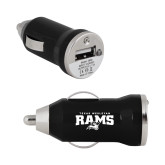 On the Go Black Car Charger-Primary Mark