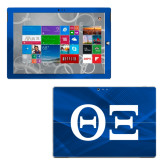 Surface Pro 3 Skin-Greek Letters - One Color