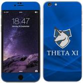 iPhone 6 Plus Skin-Unicorn Word Mark