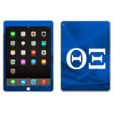iPad Air 2 Skin-Greek Letters - One Color