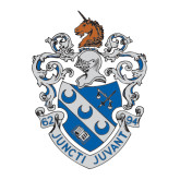 Large Decal-Crest