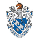 Super Large Decal-Crest