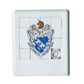 Scrambler Sliding Puzzle-Crest