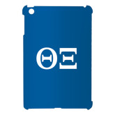 iPad Mini Case-Greek Letters - One Color