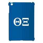 iPad Mini Case-Greek Letters - One Color