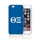 iPhone 6 Phone Case-Greek Letters - One Color