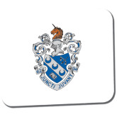 Corporate Mousepad-Crest
