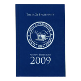 Alumni Directory 2009 edition for  Fraternity-