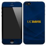 iPhone 5/5s/SE Skin-UC DAVIS