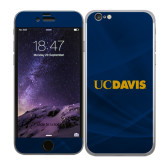 iPhone 6 Skin-UC DAVIS