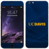 iPhone 6 Plus Skin-UC DAVIS