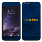 iPhone 6 Plus Skin-UC DAVIS