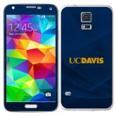 Galaxy S5 Skin-UC DAVIS