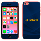 iPhone 5c Skin-UC DAVIS