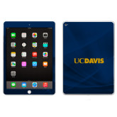 iPad Air 2 Skin-UC DAVIS