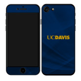 iPhone 7/8 Skin-UC DAVIS
