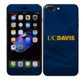 iPhone 7/8 Plus Skin-UC DAVIS