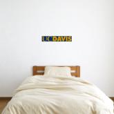 2 ft x 2 ft Fan WallSkinz-UC DAVIS