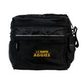All Sport Black Cooler-UC DAVIS Aggies